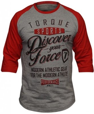 Torque The Discover Your Force Jersey