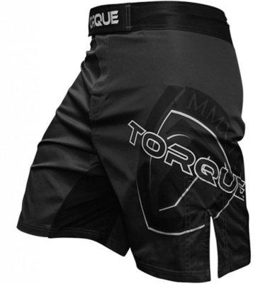 Torque Ghost Velocity Performance MMA Fight Shorts