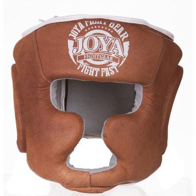 JOYA Fight Fast Head Guard Hoofd beschermer Leer