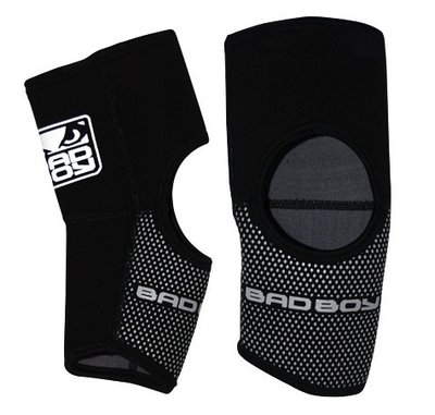 Bad Boy MMA Foot Grips Ankle Support