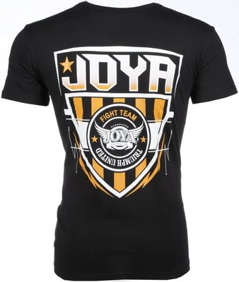 Joya T Shirts Fight Team Joya Vechtsport Winkel