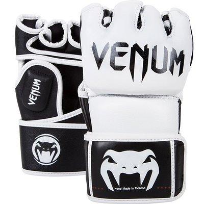 Venum MMA Handschoenen Undisputed Ice Nappa Leather