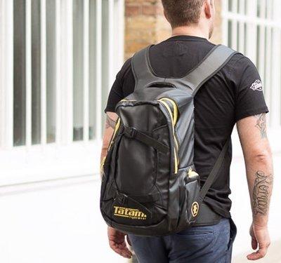 Tatami Onyx Back Pack BJJ Sporttas Rugtas