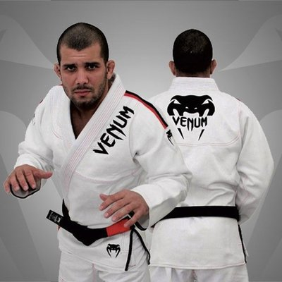 Venum BJJ Absolute Gi Kimono White by Venum Fightwear