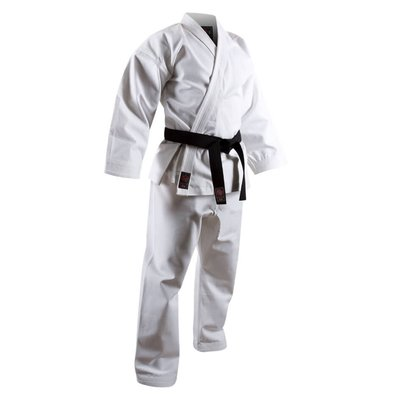 Hayabusa Karate Pak Winged Strike Karate Gi