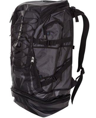 Venum Challenger Xtreme Backpack Rugzak Black