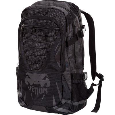 Venum Challenger Pro Backpack Rug Tas Black Vechtsport