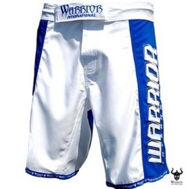 Warrior Wear Annihilation MMA Short WT-1 Blue