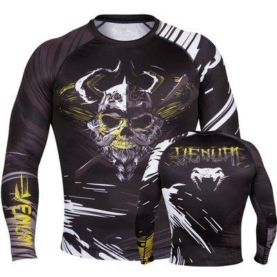 Venum Viking Rash Guard L/S MMA Vechtsport Kleding