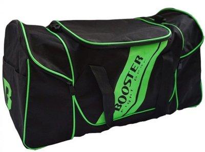 Booster Team Duffel Bag Training Sporttas Gym Bag Green