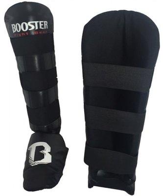 Booster Kickboks Scheenbeschermer BTSG Starter