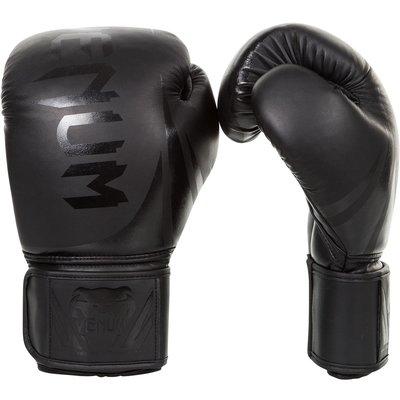 Bokshandschoenen Venum Challenger 2.0 Black on Black by Venum