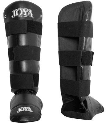 Joya Kickboks Muay Thai Scheenbeschermer PU Deluxe