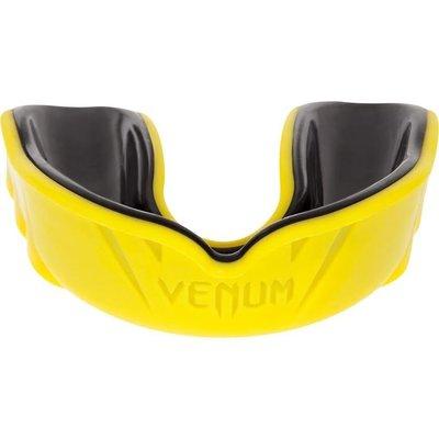 Venum Challenger Mond Bitje Yellow Black Gebitsbeschermer