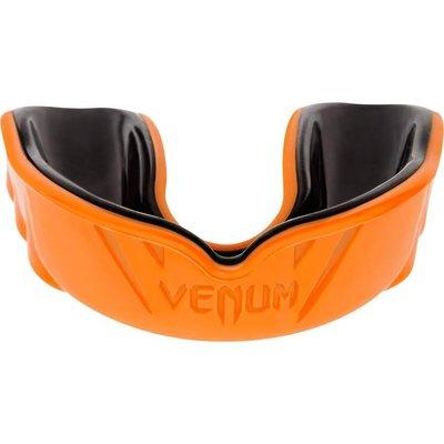 Venum Challenger Mond Bitje Orange Black Gebitsbeschermer