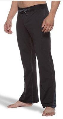 Tenacity Clothing Hybrid Training Pant Black