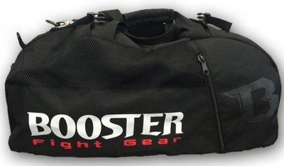 Booster Recon Bag Training Sporttas Gym Bag Black