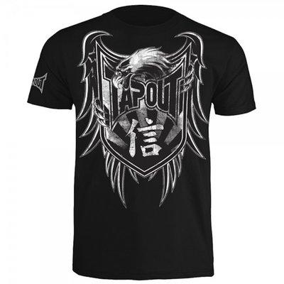 TapouT Jake Shields Japan UFC 144 MMA Walkout T Shirt