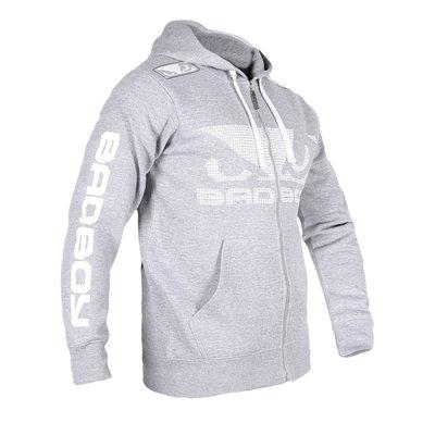 Bad Boy Walkout 3.0 Hoodie Grey Vechtsport Online Winkel