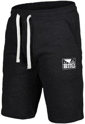 Bad Boy Core Relax Shorts Black Vechtsport Winkel