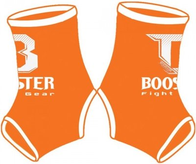 Booster Ankle Support 2.0 Muay Thai Enkel Versteviging Orange