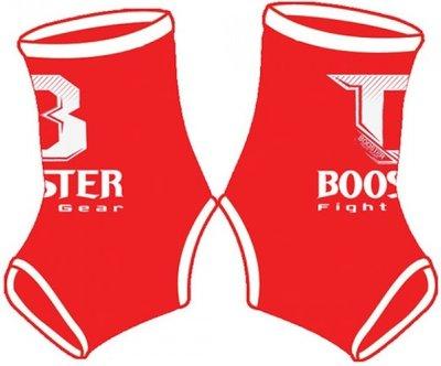 Booster Ankle Support 2.0 Muay Thai Enkel Versteviging Red