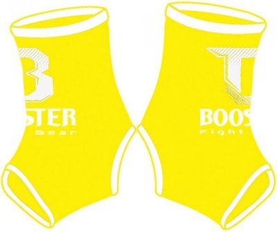 Booster Ankle Support 2.0 Enkel Versteviging Yellow