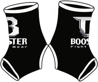 Booster Ankle Support 2.0 Enkel Versteviging Black