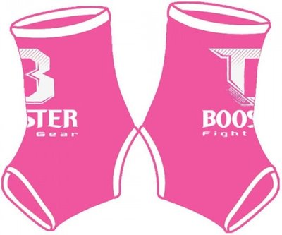Booster Ankle Support 2.0 Enkel Versteviging Roze Pink