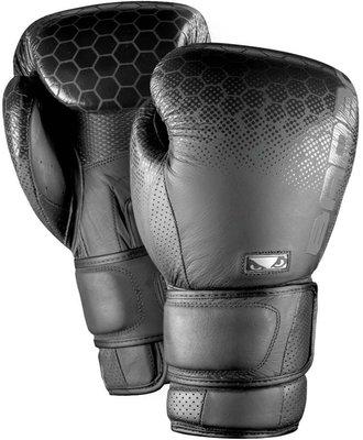 Bad Boy Bokshandschoenen LEGACY 2.0 Boxing Gloves Black