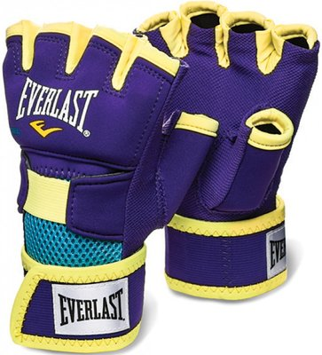 Everlast Gel Binnenhandschoen Purple by Everlast Fight Gear
