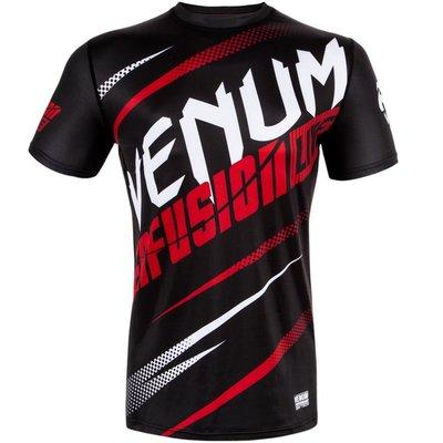 Venum Enfusion Live Dry Tech T Shirt Vechtsport Kleding