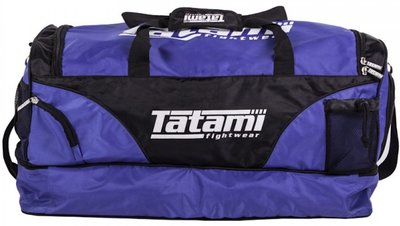 Tatami BJJ Super Kit Bag Gear Bag Sporttas Gym bag
