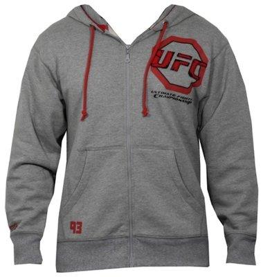 UFC Octagon Hoody UFC Kleding