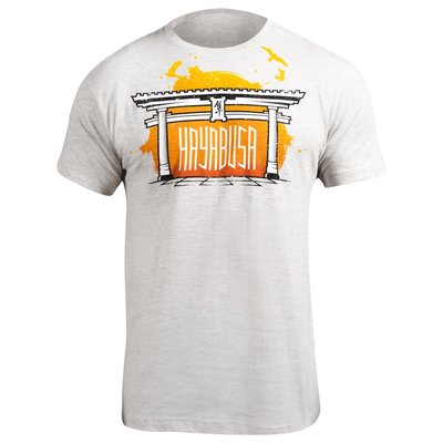 Hayabusa Torii T Shirt Ice Vechtsport Winkel Drenthe