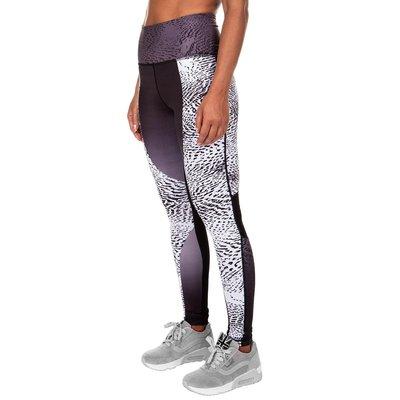 Venum Dune Dames Leggings Black White Fitness Kleding