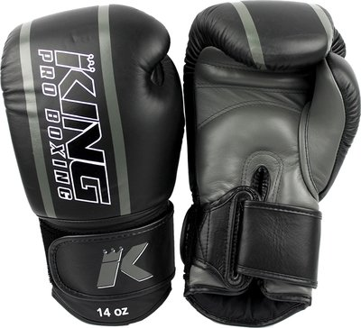 King Pro Boxing Gloves Kickboks Bokshandschoenen KPB/BG Elite 1