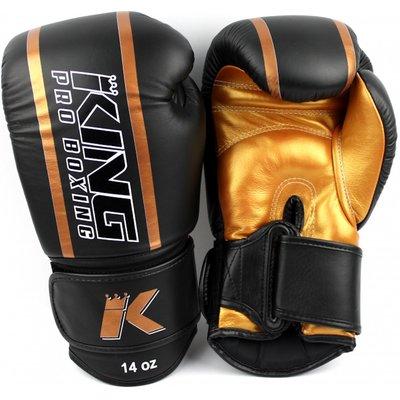 King Pro Boxing Gloves Kickboks Bokshandschoenen KPB/BG Elite 3