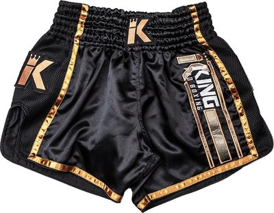 King Pro Boxing Kickboks Broekje KPB/BT 7 Muay Thai Shorts