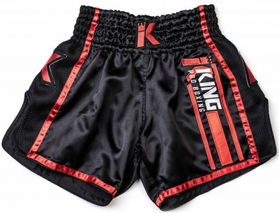 King Pro Boxing Kickboks Broekje KPB/BT 3 Muay Thai Shorts