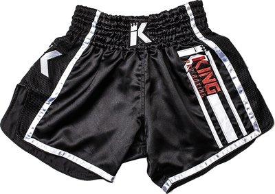 King Pro Boxing Kickboks Broekje KPB/BT 1 Muay Thai Shorts