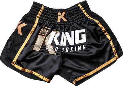 King Pro Boxing Kickboks Broekje KPB/BT 8 Muay Thai Shorts