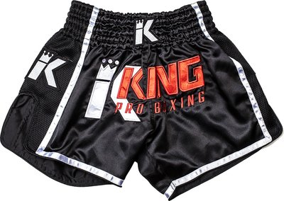 King Pro Boxing Kickboks Broekje KPB/BT 2 Muay Thai Shorts