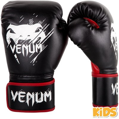Venum Contender Kids Bokshandschoenen Boxing Gloves