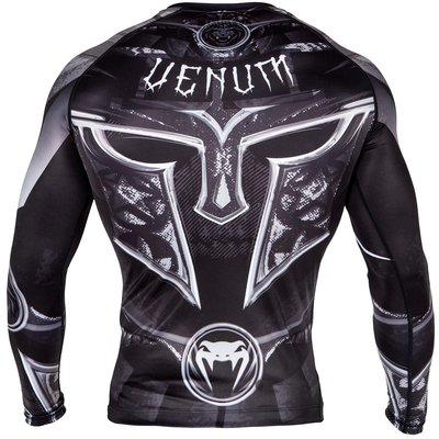Venum Gladiator 3.0 Rash Guard L/S Venum Kleding Nederland