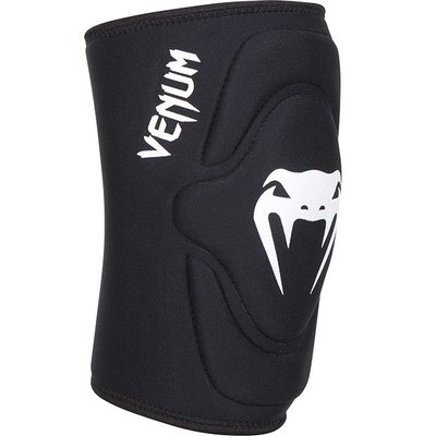 Venum Kniebeschermers Kontact Lycra Gel Knee Pads Venum MMA Fight Wear