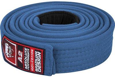 BJJ Gi Venum Belt Blue Brazilian Jiu Jitsu JJB