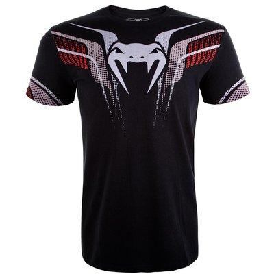 Venum Kleding T Shirt Elite Black Venum Winkel Nederland