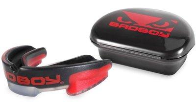 Bad Boy Mond Bitje Mouthguard Multi Sport Black Red