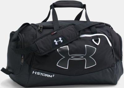UNDER ARMOUR® Gym Bag Undeniable Duffel Bag Black